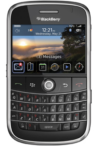Formation smartphone RIM BlackBerry