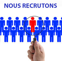 recrutement formateurs ind&eacute;pendants bruxelles